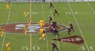 Rams vs. 49ers   NFL Week 3 Game Highlights