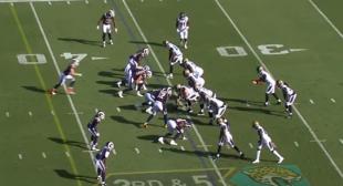 Rams vs. Jaguars   NFL Week 6 Game Highlights
