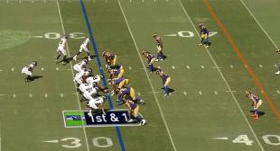 Seahawks vs. Rams   NFL Week 5 Game Highlights