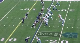 Rams vs. Cowboys   NFL Week 4 Game Highlights